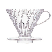 Hario V60 Transparent Dripper